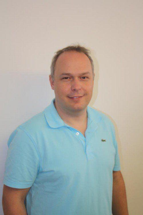 Karlheinz Walch, Maschinenanfertigungstechniker Ein Drittel  meiner Arbeitszeit verbringe ich  außerhalb der  Firma. Das  gestaltet meinen Job abwechslungsreich.