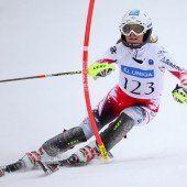 Zwei VSV-Skirennläufer unter den Top-Ten
