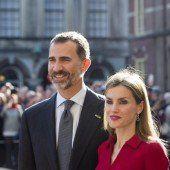 Der spanische König Felipe kürzt sein Gehalt