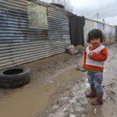UN-Sicherheitsrat hat in Syrien-Krise versagt