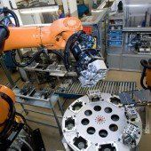 Mahle-König-Motor läuft im Jahr 2015 wieder rund