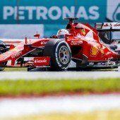 Vettel fuhr in die Herzen der Tifosi