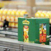Pfanner: Umsatz-Minus, große Investitionen 2015