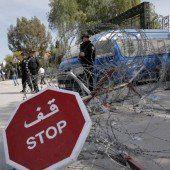 Schon 25 Todesopfer bei Terroranschlag in Tunis