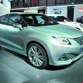 Suzuki-Zukunft basiert auf der guten alten Tradition