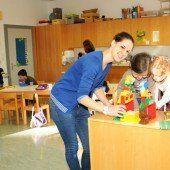 Gaißau plant ein Kinderhaus