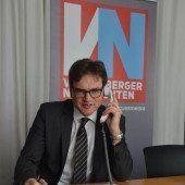 Heute VN-Telefonaktion: So wirkt sich die Grunderwerbsteuer aus