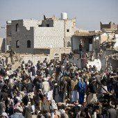 Konflikt im Jemen eskaliert