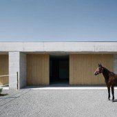 Vorarlberger unter besten Architekten
