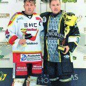 Der Cupsieger heißt Hohenems
