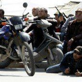 Terror in Tunesien