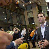 Rasche Hilfe verhindert die Griechenland-Pleite