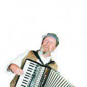 Musik aus Irland gibts heute um 19.30 Uhr von Liffey im ProKonTra in Hohenems.