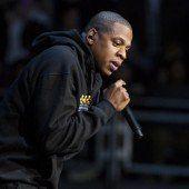 Jay Z stellt einen neuen Streaming-Dienst vor