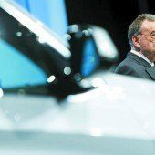 BMW setzt alle Baureihen unter Strom
