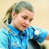 Podestplatz für Sarah Ender bei Top-Ten-Turnier