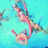 Gemeinsam stark: x-team AquaPower