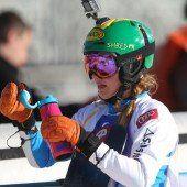 Susanne Moll feiert Sieg zum Saisonausklang