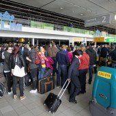 Blackout in Amsterdam legt Verkehr lahm