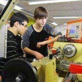Berufe, die in Zukunft gefragt sind: Techniker, Dienstleister, Handwerker