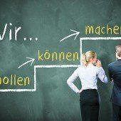 Karriere-Planung ist nicht immer angesagt