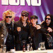 Scorpions: 50 Jahre Erfolgsgeschichte