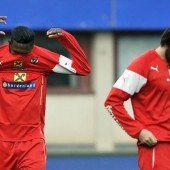 Kavlak muss für Bosnien-Spiel passen