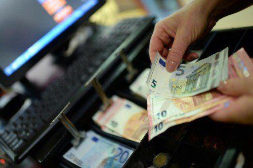 Der Branchenreport Handel attestiert Vorarlberger Firmen solide Finanzbasis.APA