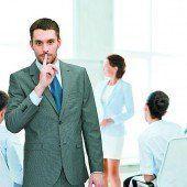 Chefs sprechen ungern über Fehlleistungen