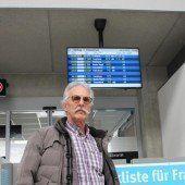 Vorarlberger Urlauber mit Respekt, aber ohne Angst