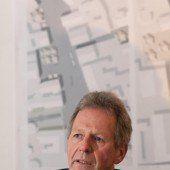 Bausperre in Hohenems Fall für Staatsanwalt