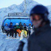 75,5 Millionen Euro für Winterdestinationen