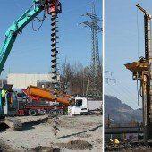 Güterbahnhofsareal wird bebaubar gemacht