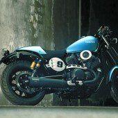 Yamaha: Neues Heritage-Modell