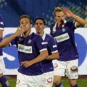 Austria im Cup-Finale