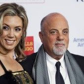 Billy Joel wird mit 65 Jahren wieder Vater