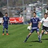 FC Andelsbuch prolongiert die beachtliche Siegesserie