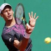 Haider-Maurer im Achtelfinale gegen Djokovic