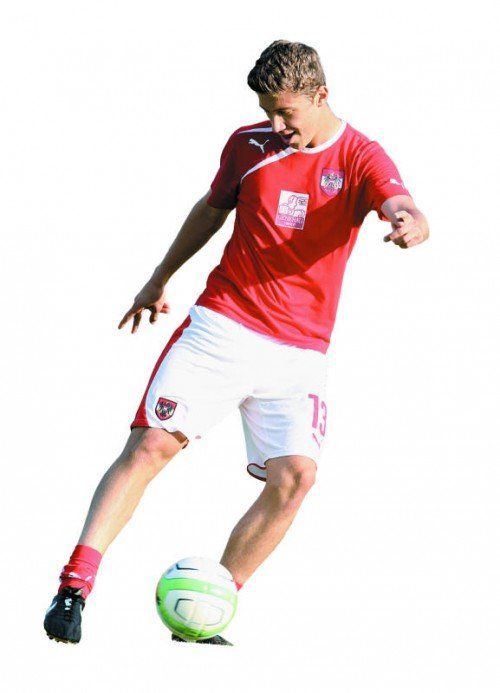 Anes Omerovic hat sich bei Aston Villa eingelebt.