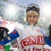 Neuer Weltrekord im Speed Ski mit Prothese
