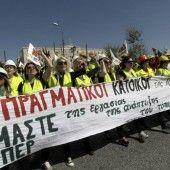 EU berät erneut über Griechenlands Schulden