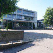 Wolfurt saniert die Volksschule Bütze