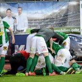 Austria dreht Spiel und setzt ein klares Zeichen