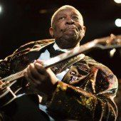 Blues-Legende im Spital