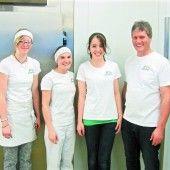 Bäcker: Traditionsberuf mit Zukunft