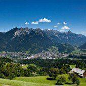 Gästelob für Alpenregion Bludenz