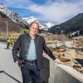 Zerreißprobe über den Arlberg