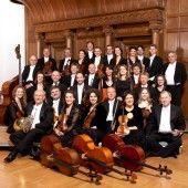 Rachlin & English Chamber Orchestra