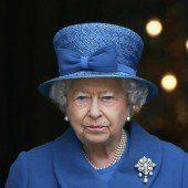 Personal der Queen ist unzufrieden