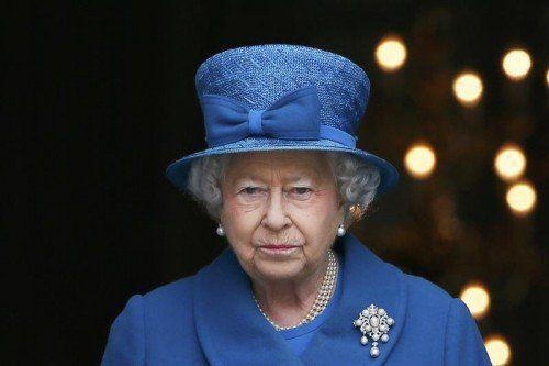 Das Personal auf Schloss Windsor will keine Zusatzaufgaben mehr entgeltlos übernehmen. Rts
